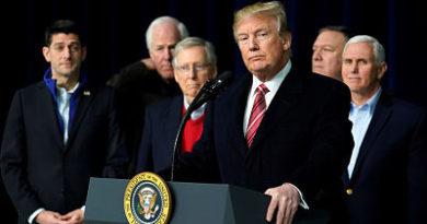 """Trump """"hablaría sin duda"""" con Kim Jong-un bajo ciertas condiciones"""