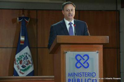 Procuraduría General destaca logros en la Justicia con casos de corrupción