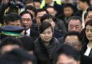 Una de las 'Spice Girls' norcoreanas lidera una delegación olímpica que viajó al Sur