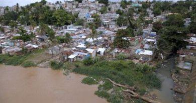 Gobierno no construirá en Domingo Savio por baja capacidad de carga de suelo