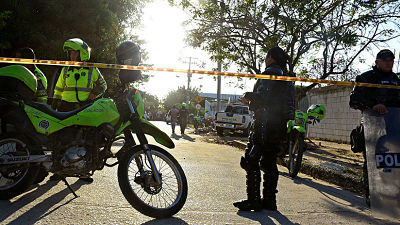 Colombia: Se produce el tercer atentado contra la Policía en menos de 24 horas