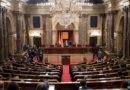 Sesión de investidura en el Parlamento de Cataluña: los cuatro escenarios posibles
