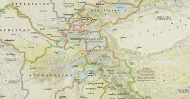 Un fuerte terremoto sacude Afganistán, Pakistán y la India