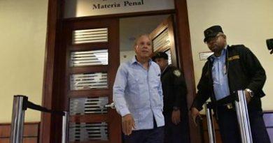 El procurador pide a tres países informes sobre imputados en caso Odebrecht
