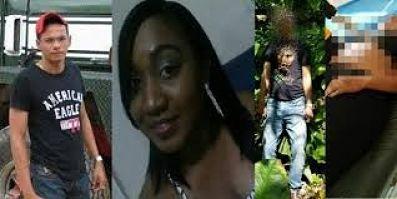 A Ritmo de rancheras sepultan primera victima de feminicidio en el Seibo