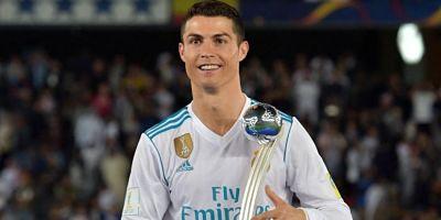 Cristiano Ronaldo estaría buscando casa y colegio en Londres