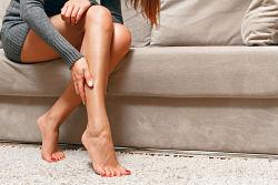 Cómo reducir los dolores cuando tenemos un calambre