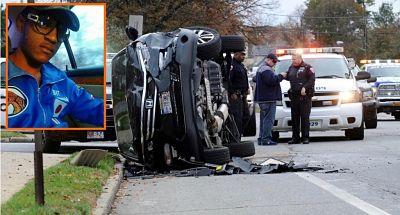 Cinco muertos en persecución de carro robado en Long Island