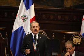 Danilo Medina ante complejo escenario en su sexta rendición de cuentas