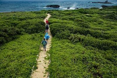 Inauguran operaciones ecoturísticas en Cayo La Farola, en la Bahía de Samaná