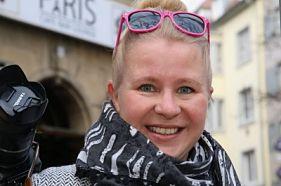 """Llega a RD, Marlene Rybka, ganadora del concurso """"Susurrador de Ballenas"""" de la OPT Alemania"""