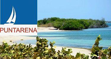 Medina encabezará inauguración del club de playa Puntarena