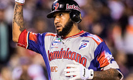 RD dispone de Cuba y disputará hoy final Serie del Caribe ante PR