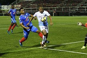 Atlántico FC de RD saca empate ante Jamaica