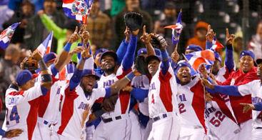 Dominicana se acerca al clasificatorio olímpico de béisbol al subir en ranking