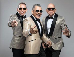 Los Rosario: los 40 años musicales