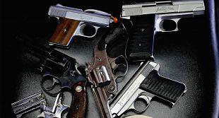Detienen pandilleros en Massachusetts por tráfico armas de fuego a RD