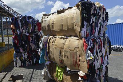 Decomisa otros 9 Millones de unidades que entraron al país por el Puerto de Haina