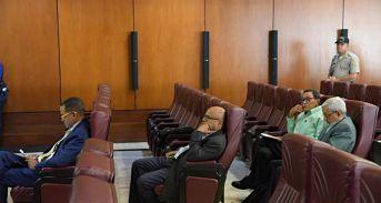 Juez explicó los motivos del plazo en caso Odebrecht