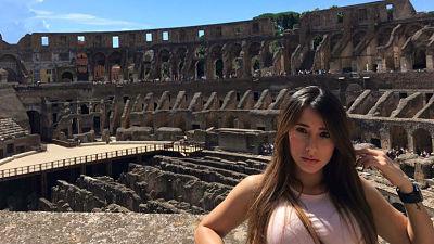 Develan informe sobre la extraña muerte de la hija de un ex alto cargo militar de Colombia