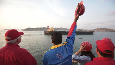 Maduro a Trump vía Twitter: «El embargo petrolero es inconveniente para los intereses de EE.UU.»