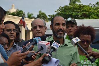 """Marcha Verde exige al presidente Medina """"respuestas precisas"""" por sobornos Odebrecht"""