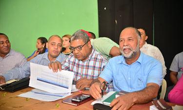 ADP anuncia un plan de lucha desde el lunes