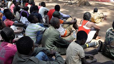 ONU: Niños en Sudán del Sur son obligados a ver cómo violan a sus seres queridos