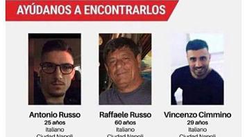 "Policías mexicanos habrían ""vendido"" a italianos desaparecidos por 53 dólares"