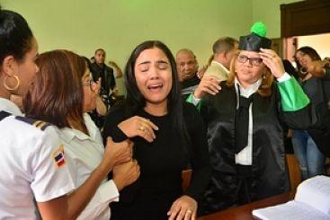 Defensora del Pueblo pondera libertad condicional a cantante Martha Heredia