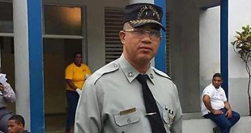 Detienen a coronel acusado de violación; Ministerio Público solicitará medida de coerción
