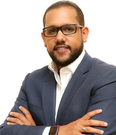 Dirigente del PLD, Leonardo Grisanty, le responde al presidente la Juventud del PLD Franklin Rodríguez
