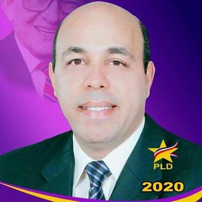 Hipólito Polanco, busca la candidatura presidencial del PLD 2020