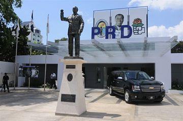 PRD se reunirá e introduce cambios en organismos