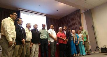 Participación Ciudadana reafirmará lucha contra la corrupción e impunidad