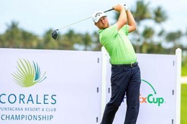 Bruce Garnett lidera tercera ronda del PGA Tour