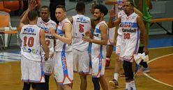 Campeones del CDP vencen 118-114 al SAMEJI, igualan en la punta del Basket Superior de Santiago