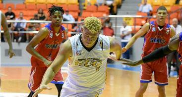 El Gregorio Urbano Gilbert se impone en el partido de apertura al club Sameji