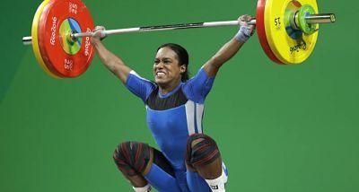 Dos retos de peso en el deporte para la mujer dominicana