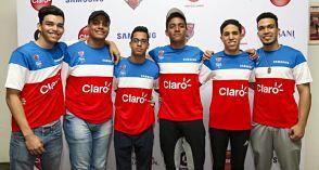Se definen los últimos seis equipos para la final de la Copa Intercolegial Claro de Boliche