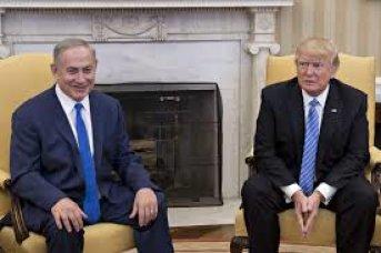 Donald Trump adelantó que podría participar de la apertura de la embajada norteamericana en Jerusalén