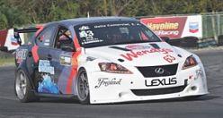 Pilotos buscan hoy clasificar primeros en Autódromo Sunix