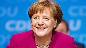 El Bundestag alemán renueva a Angela Merkel como canciller de Alemania