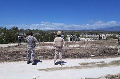 """Organizaciones dominicanas condenan """"acciones de odio"""" contra haitianos"""