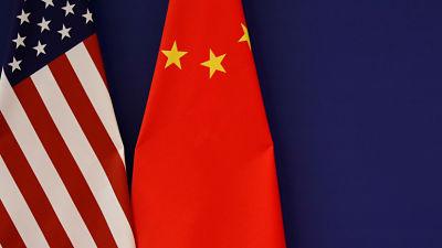 """China: Washington """"interfirió en nuestros asuntos internos"""" con su ley sobre contactos con Taiwán"""