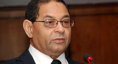 Mariano Germán expresa condolencias por fallecimiento del juez Luis Alberto Díaz