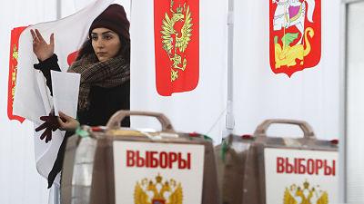 Ratifican la validez de las elecciones: Putin es oficialmente reelecto como presidente de Rusia