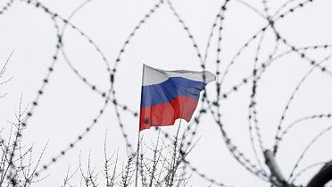 """""""El cierre del consulado ruso en Seattle es una incautación abierta de propiedad rusa por EE.UU."""""""