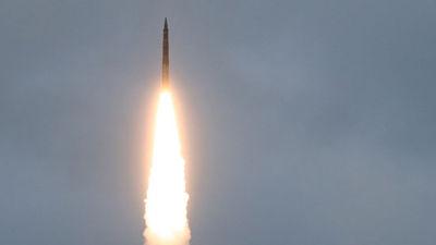 Rusia realiza una nueva prueba exitosa de su misil balístico intercontinental Sarmat