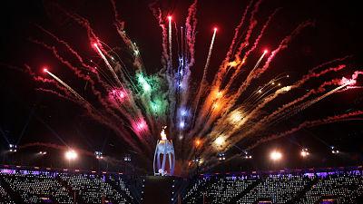 """""""Los sueños se hacen realidad"""": La fiesta regresa a Pyeongchang con los Juegos Paralímpicos"""
